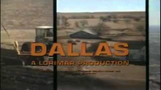 مسلسلات من السبعينيات - Dallas