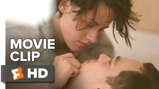 Equals Movie CLIP - Love (2016) - Nicholas Hoult, Kristen Stewart Movie HD