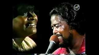 Barry White en