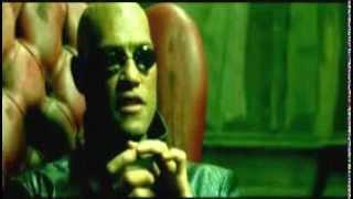 Matrix in Farsi - The Pill Scene