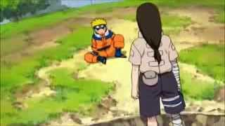 Naruto vs Neji FULL HD
