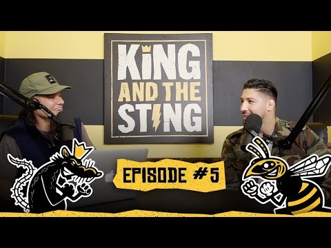Xxx Mp4 King And The Sting W Theo Von Brendan Schaub 5 3gp Sex