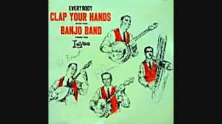 The Banjo Band From The Levee - Scotch & Soda (feat. Ronnie Dawson vocals)
