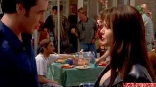 Pushing Tin (1999) - leather trailer
