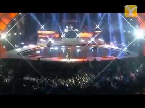 Daddy Yankee Gasolina Festival de Viña 2013