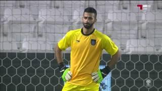 اهداف السد 2 - 2 السيلية دوري نجوم قطر