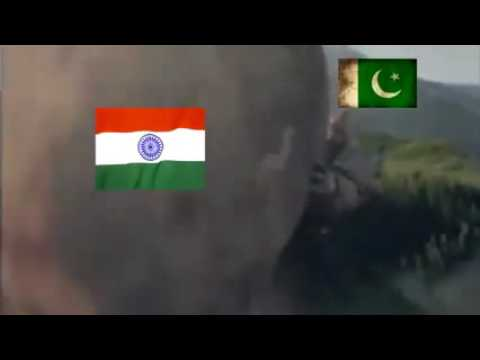 Afghanistan india friends?  Pakistan Real brother?