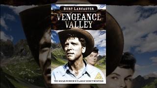 Vengeance Valley Full Movie
