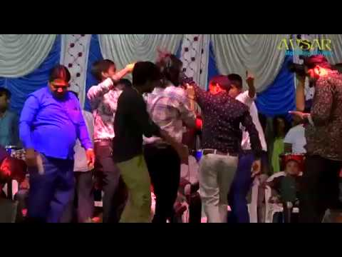Xxx Mp4 Vijay Suvada New 2018 Live Garaba New 2018 Song 3gp Sex