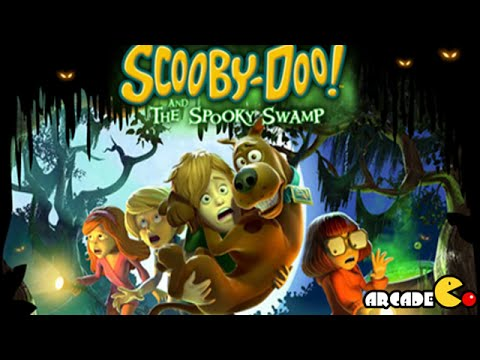 Scooby Doo and the Spooky Swamp Episode 5 Desert Dwelling