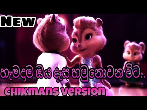 Xxx Mp4 Hamadama Oya Dasa Deweni Inima New Theme Song Chikmans Version 3gp Sex