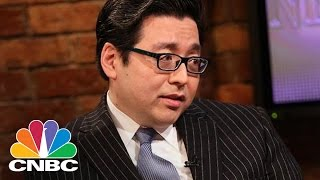 Tom Lee On What 2017 Will Bring | Trading Nation | CNBC