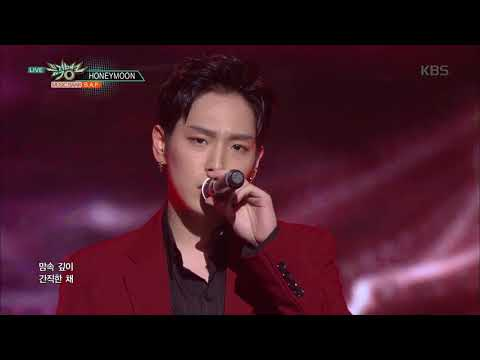 Xxx Mp4 뮤직뱅크 Music Bank HONEYMOON B A P 20170915 3gp Sex
