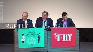 Iran: Oliver Stone compares President Trump to the devil