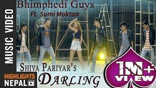 Darling || Shiva Pariyar Ft Bhimphedi Guys & Sumi Moktan | New Nepali Official Song 2018