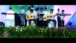 Titanic Song | Christ International School Music Students Performance | C2C Music Academy.