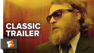 I'm Still Here (2010) Official Trailer #1 - Joaquin Phoenix Movie HD