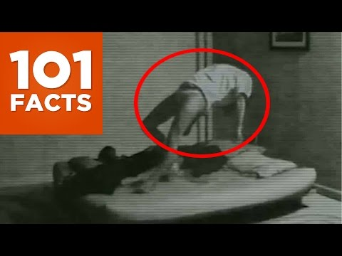 watch 101 Facts About The Paranormal