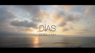 Don-J HH - Días (Videoclip)