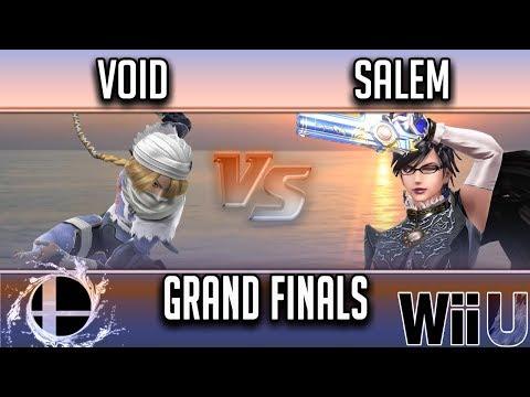 Xxx Mp4 Smash N Splash 4 GRAND FINALS CLG VoiD W Sheik Vs Liquid MVG Salem L Bayonetta 3gp Sex