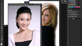 13 Adobe Photoshop Cs6 tutorial in bangla  Lesso tool