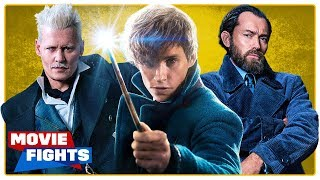 "Is the ""Fantastic Beasts"" Series A Bad Idea? MOVIE FIGHTS"