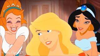 Non/Disney - Mean Girls (Trailer)