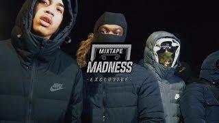 #150 M24 x #410 Skengdo x AM - Do It & Crash (Music Video)   @MixtapeMadness