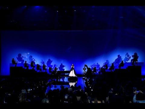 Camila Cabello - Consequences [2018 American Music Awards]