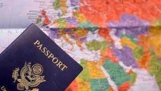 أقوى وأفضل 10 جوازات سفر عربية 2016 !