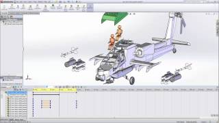 SolidWorks EEIC Advanced Animation HD.mp4