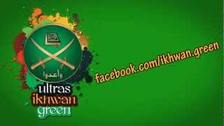 Ikhwan Green Intro