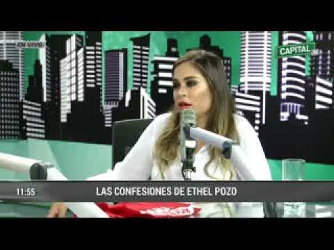 Xxx Mp4 Ethel Pozo Habl De La Relacin De Su Mam Con Roberto Martnez Y Confes Algo Inesperado 3gp Sex