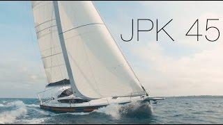 JPK 45 | Lorient | DJI OSMO