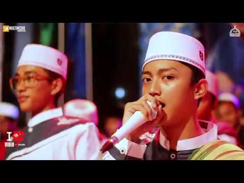 Live Konser Syubbanul Muslimin - Ayo Move On - SERU ABIS - Live Kampus UNHASY Jombang