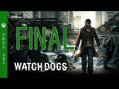 Watch Dogs / Misión FINAL / A Veces Se Pierde / En Español