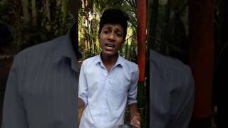 My friend Anurag singing vaalmunna kannile song from aadupuliyattam