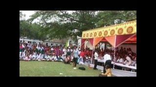 bangla funny (হাসির) natok Dhaka shohor by shafiq