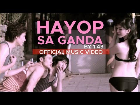 Xxx Mp4 HAYOP SA GANDA By 1 43 Official Music Video In HD 3gp Sex