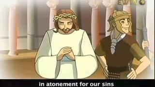 Divine Mercy Chaplet for Kids