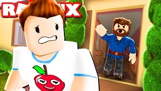I RAN AWAY FROM MY EVIL PARENTS HOME | Roblox Roleplay
