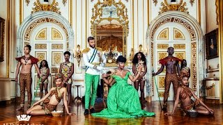 """Nigerian Renaissance"" All Things Ankara Ball 2015 Campaign Film ft. Jessica Chibueze & Jidenna"