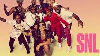 Bruno Mars  Chunky Audio New Song