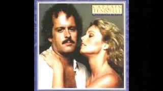 The Captain & Tennille THE WAY I WANT TO TOUCH YOU