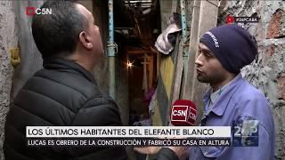 24 P en la Ciudad de Buenos Aires - Programa 23/07/217 (parte 2)