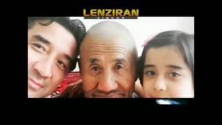 """Bi Taarof"""" with senior footbalist  Khodadad Azizi"