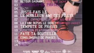 CrAiZ - Dégueulis de phases / Mixtape La Nouvelle Banlieue Star LIBRE TELECHARGEMENT/FREE DOWNLOAD