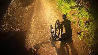Fun with Freeride bike