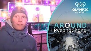 Discovering the Kpop phenomenon | Around PyeongChang
