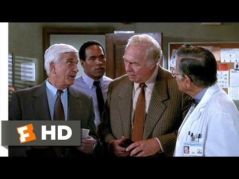 The Naked Gun 2½: The Smell of Fear (8/10) Movie CLIP - Boxing Knowledge (1991) HD